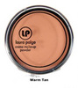 Laura Paige - Fast makeup pudder warm tan