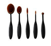 New Makeup Brush Kit 5 børster